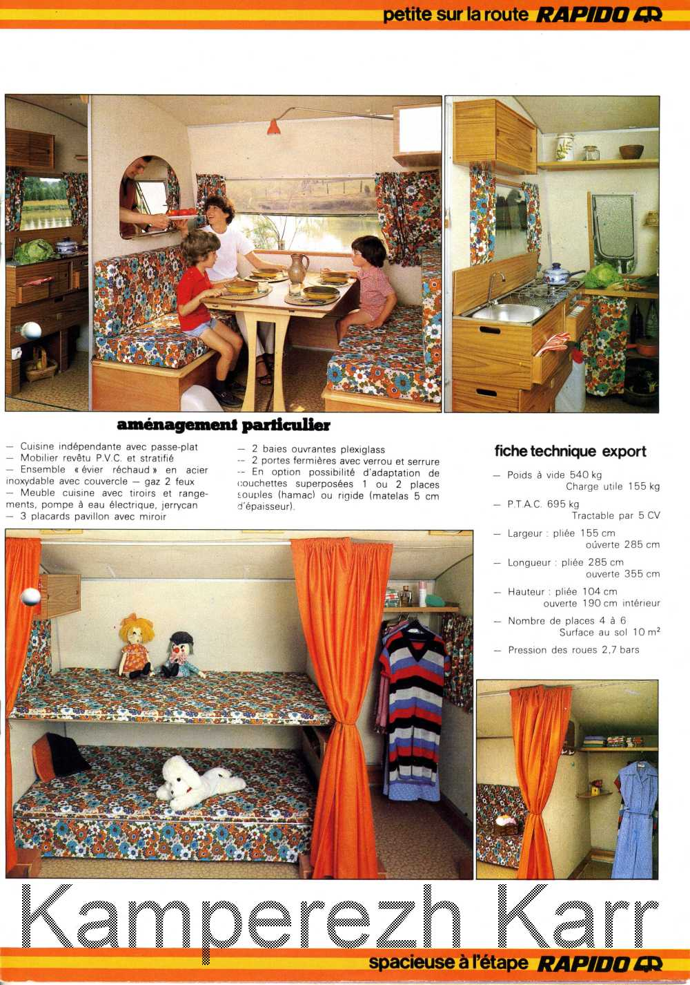 Amenagement Interieur Caravane Pliante kamperezhkarr_c110_documentationrapido